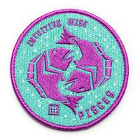 5.11 Tactical Pisces Zodiac Patch