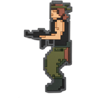 5.11 Tactical Pixel Warrior Patch