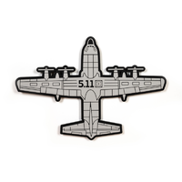 5.11 Tactical C130 Hercules Patch