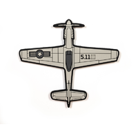 5.11 Tactical P51 Mustang Patch