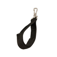 Boston Leather Fireman's Glove Holder Strap (9125)