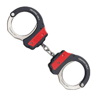 ASP Training Chain-Linked Ultra Cuffs