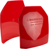 Armor Australia Weighted Training Plate 1.5 Kg.