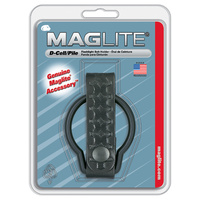Maglite D Cell Belt Holder Basket Weave