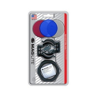 Mag-lite Accessory Pack for Maglite D and Maglite C Cell Flashlights