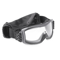 Bolle X1000 Tactical Goggles Black Color