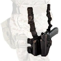 BLACKHAWK! Level 2 Tactical Serpa 4305 Holster [Right Hand]