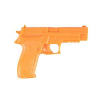 Blackhawk! Demonstration Training Gun Orange Glock 17