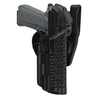Blackhawk! SERPA Level 3 Light Bearing Duty Holster