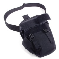 Blackhawk! Omega Elite Drop Leg Tactical Gas Mask Pouch