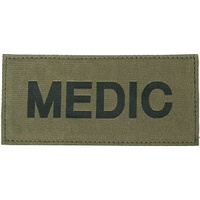 Blackhawk! Medic Identification Patch