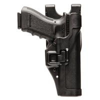 Blackhawk! Serpa Level 2 Auto Lock Duty Holster