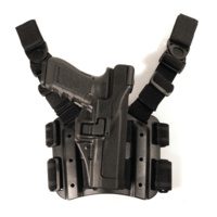 Blackhawk! Level 3 Tactical Serpa Holster