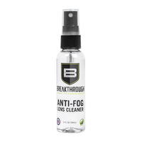 Breakthrough Clean 2oz Anti-Fog Lens Cleaner