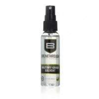 Breakthrough Military-Grade Solvent 2oz Spray Bottle