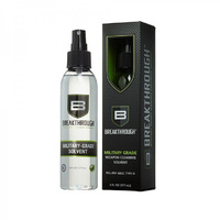 Breakthrough Military-Grade Solvent 6oz Spray Bottle