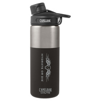 CamelBak Chute 20oz Vacuum Insulated Stainless Steel - Jet HOD
