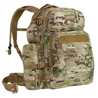 CamelBak BFM 3.0L Mil Spec Antidote Backpack - Multicam