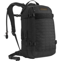 CamelBak HAWG 3.0L Mil Spec Antidote Backpack - Black