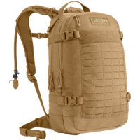CamelBak HAWG 3.0L Mil Spec Antidote Backpack - Coyote