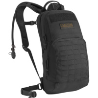 CamelBak MULE 3.0L Mil Spec Antidote Backpack - Black