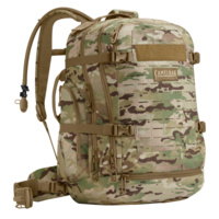 CamelBak Rubicon 3.0L Mil Spec LR Antidote Backpack - Multicam