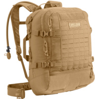 CamelBak Skirmish 3.0L Mil Spec LR Antidote Backpack - Coyote