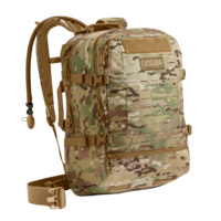 CamelBak Skirmish 3.0L Mil Spec LR Antidote Backpack - Multicam