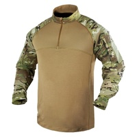 Condor - Combat Long Sleeve Shirt - MultiCam
