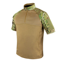 Condor - Short Sleeve Combat Shirt - MultiCam