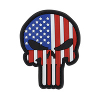 Condor Punisher PVC Patch