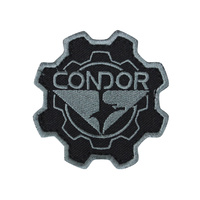 Condor Gear Patches