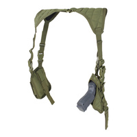 Condor Vertical Shoulder Holster