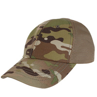 Condor Mesh Tactical Team Mesh Cap