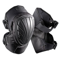 Damascus DKX1 Vortex Gel-Core Hybrid Knee Pads