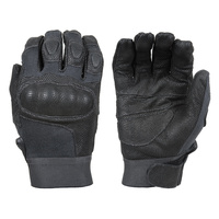 Damascus DMZ33 NITRO - Carbon-Tek Fiber Knuckles Gloves