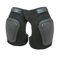Damascus DNEP Imperial Neoprene Elbow Pads with Reinforced Caps