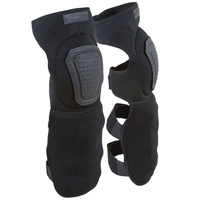 Damascus Imperial Neoprene Knee/Shin Guards w/ Non-slip Knee Caps
