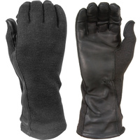 Damascus DNXF190 Flight Gloves with Nomex & Leather Palms