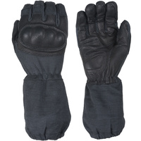 Damascus DSO150 SpecOps Hard Knuckle Tactical Gloves
