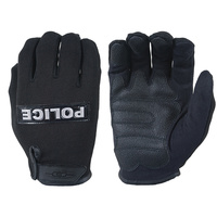 Damascus MX10RP Nexstar I Lightweight Duty Gloves with Police