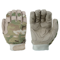 Damascus MX25 Nexstar III - Medium Weight Duty Gloves - MultiCam