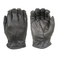 Damascus Q5 Quantum Leather with Razornet Ultra Liners Gloves