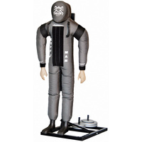 Dummies Unlimited Cuff Man Arrest & Control Training Dummy