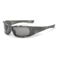 ESS 5B Sunglasses Reaper Woods Frame Smoke Gray Lenses