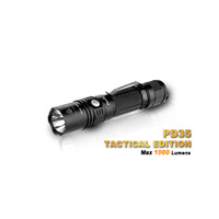 Fenix PD35 TAC Tactical Edition 1000 Lumens