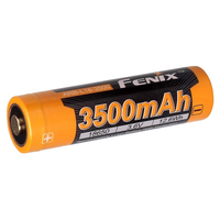 Fenix Rechargeable 18650 Battery 3500mAh