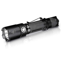 Fenix TK20R Rechargeable Tactical Flashlight 1000-Lumens