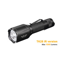 Fenix TK25 Infrared Tactical Flashlight 1000 Lumens