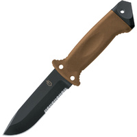 Gerber LMF II Infantry - Coyote Brown